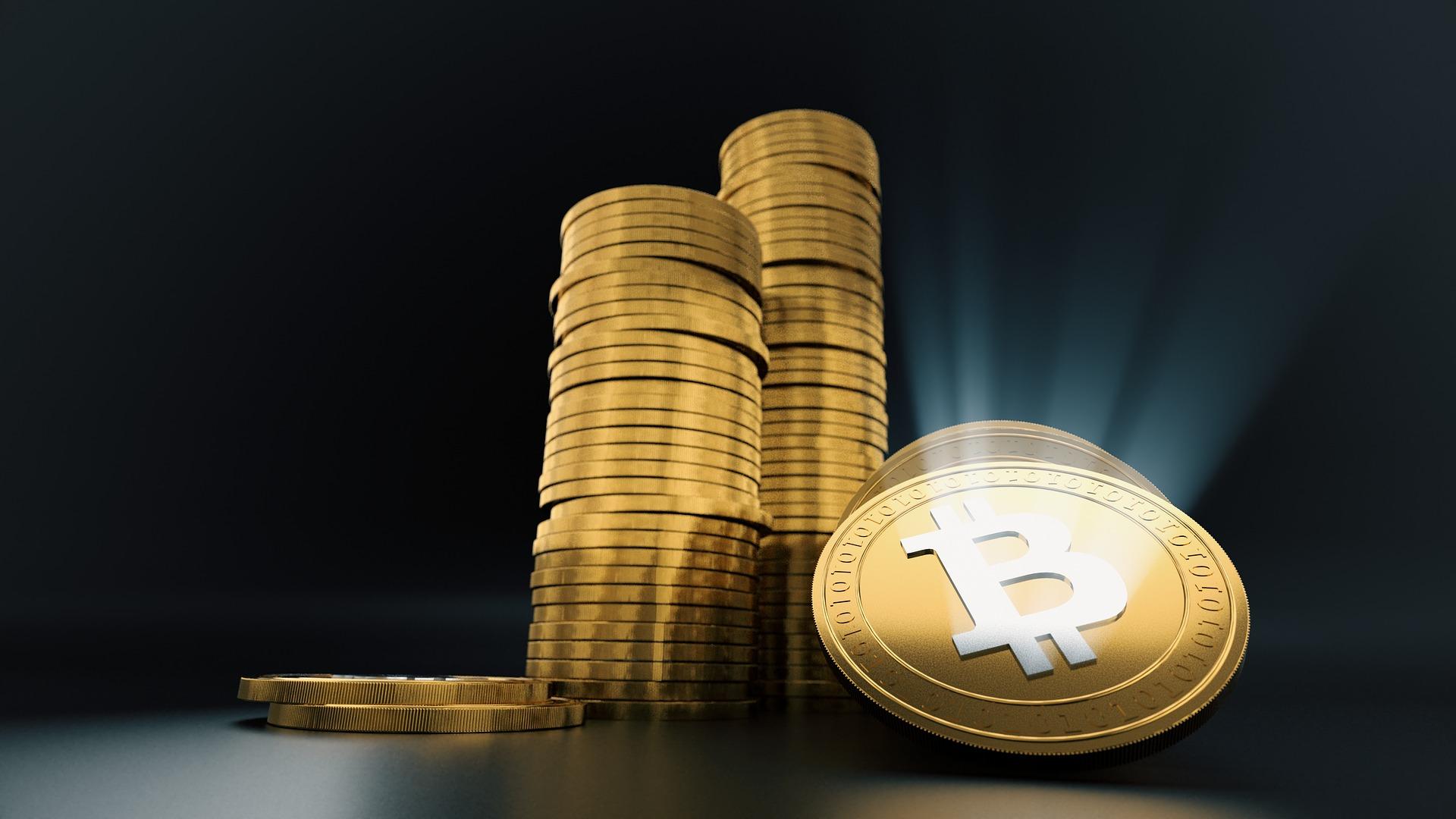 Blockchain uitgelegd